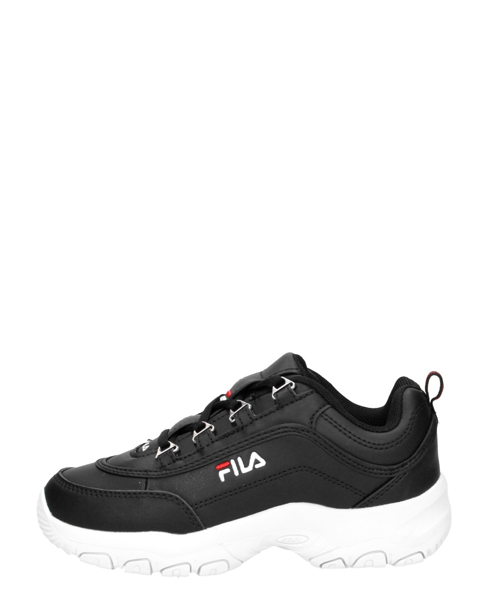 Fila - Strada Low Kids  - Zwart
