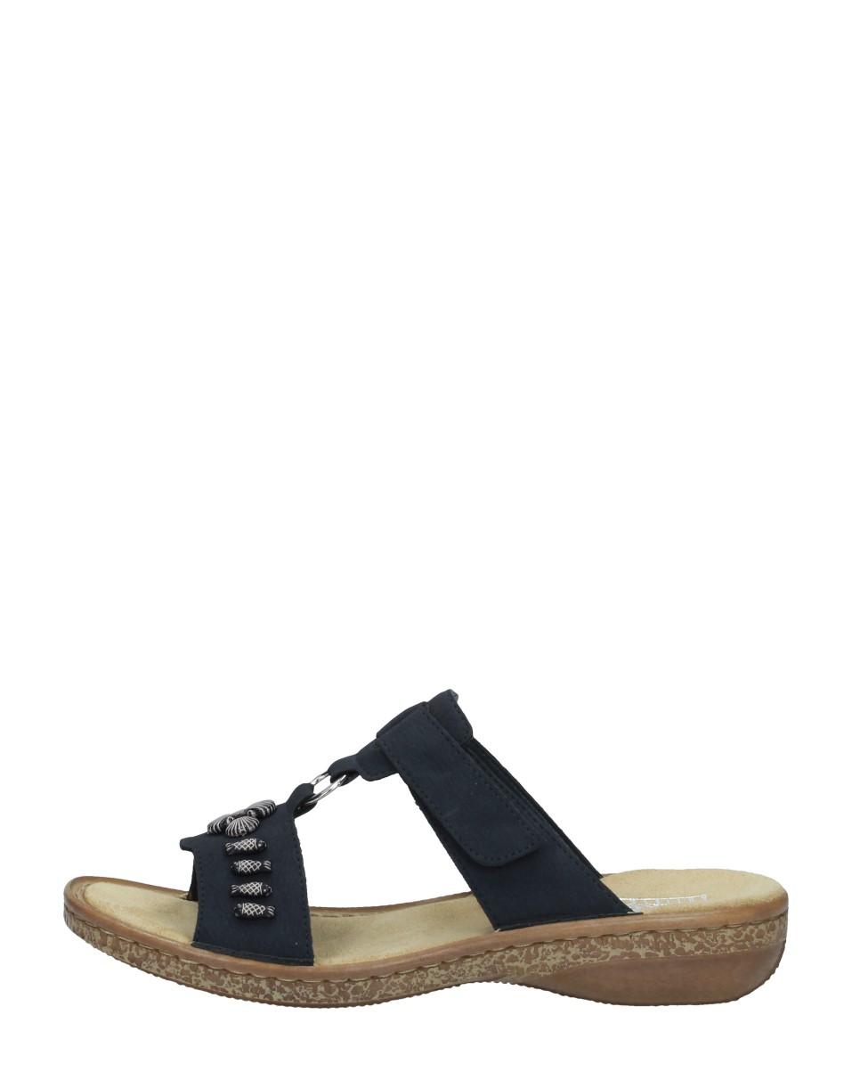 Rieker - Dames Slippers