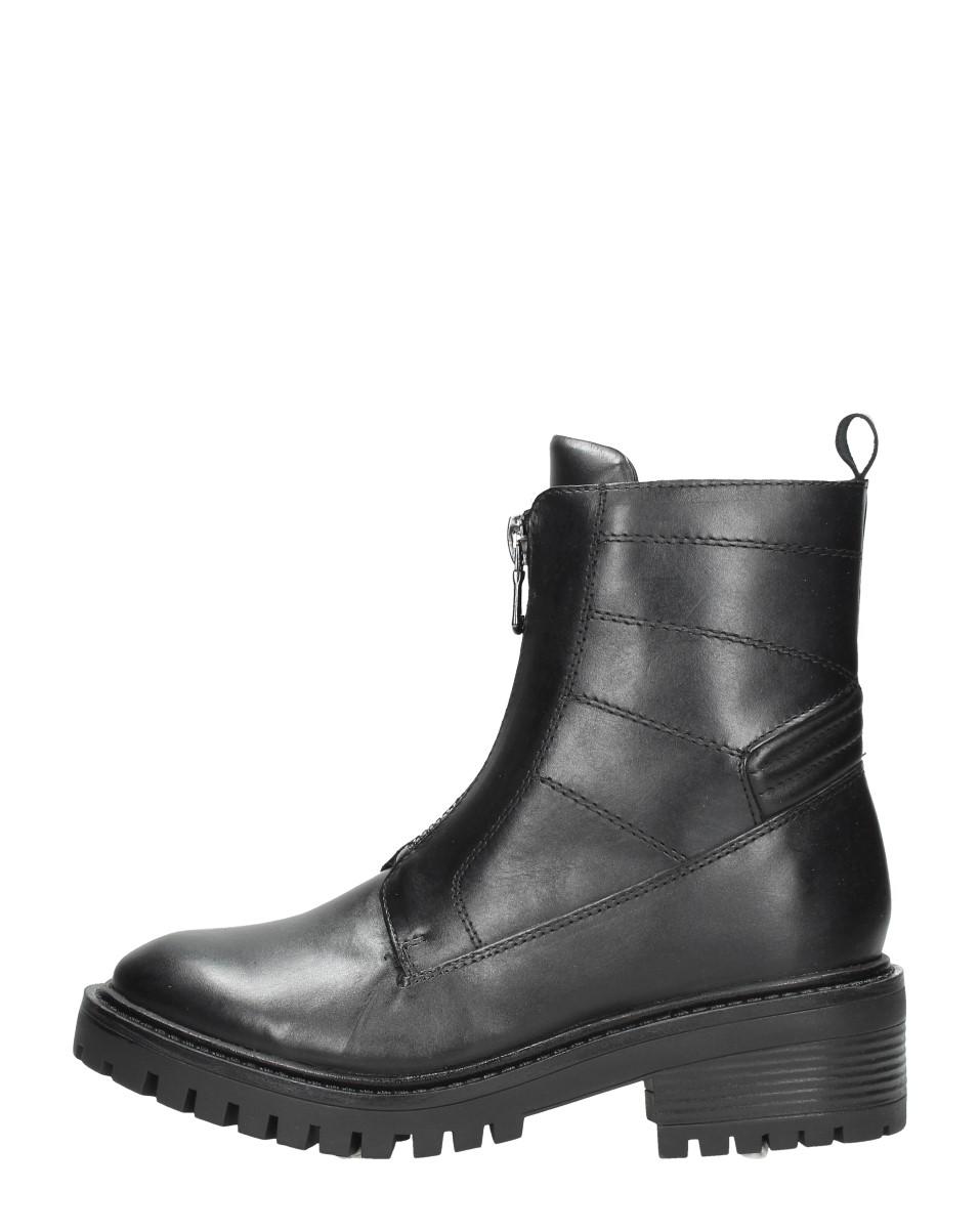Ps. Poelman - Biker Boots