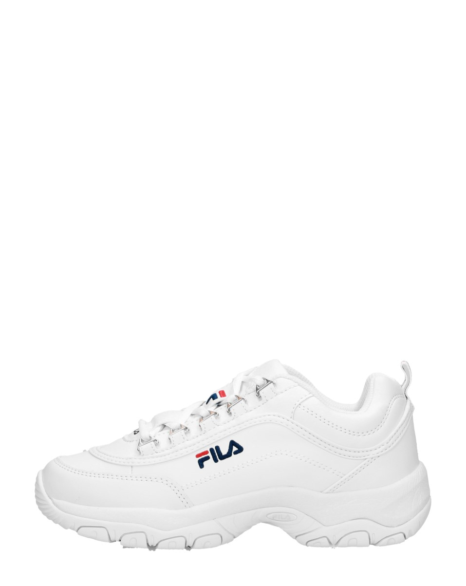 Fila - Strada Low  - Wit