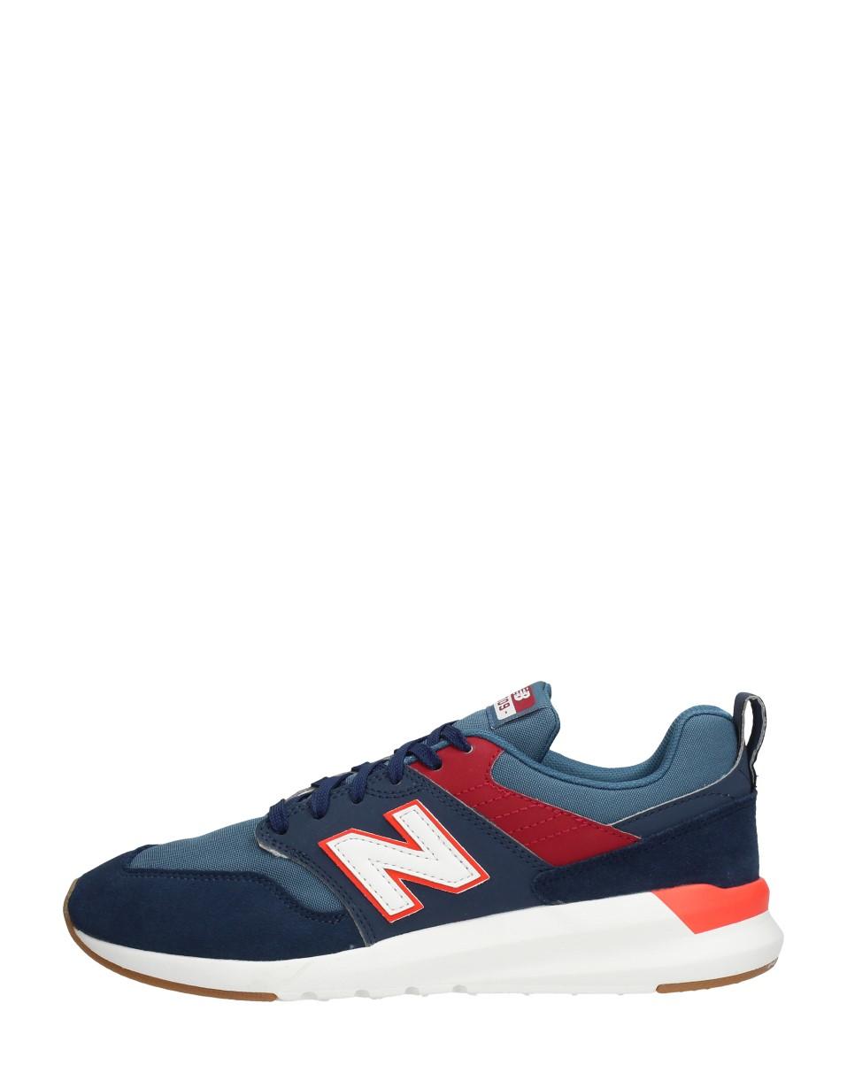 New Balance - 009  - Blauw