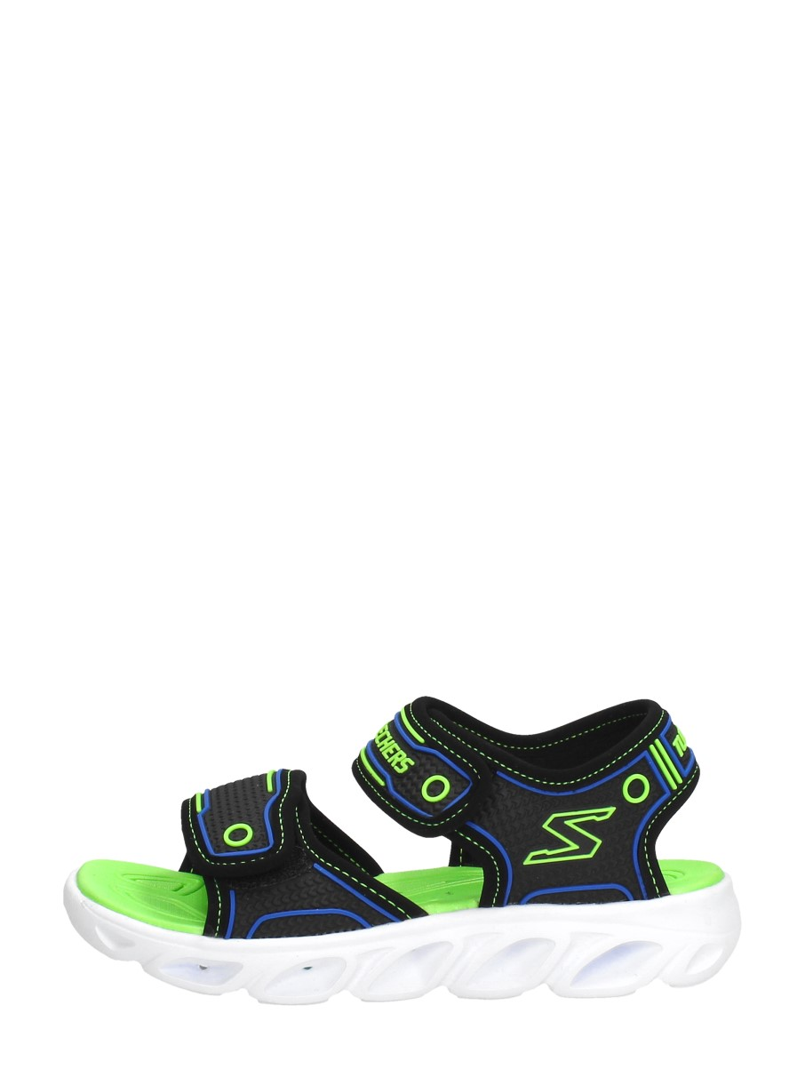 Skechers - Hypno Flash 3.0  - Zwart