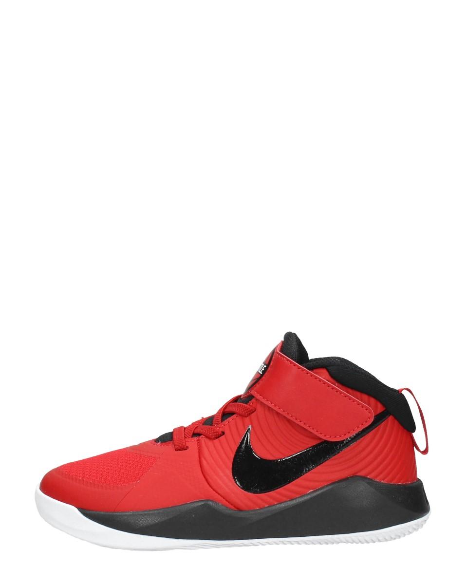 Nike - Team Hustle D 9