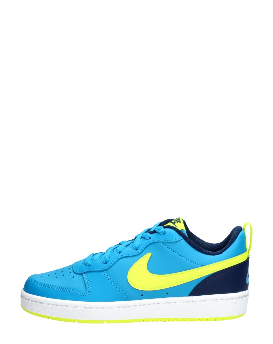 Nike - Court Borough Low 2