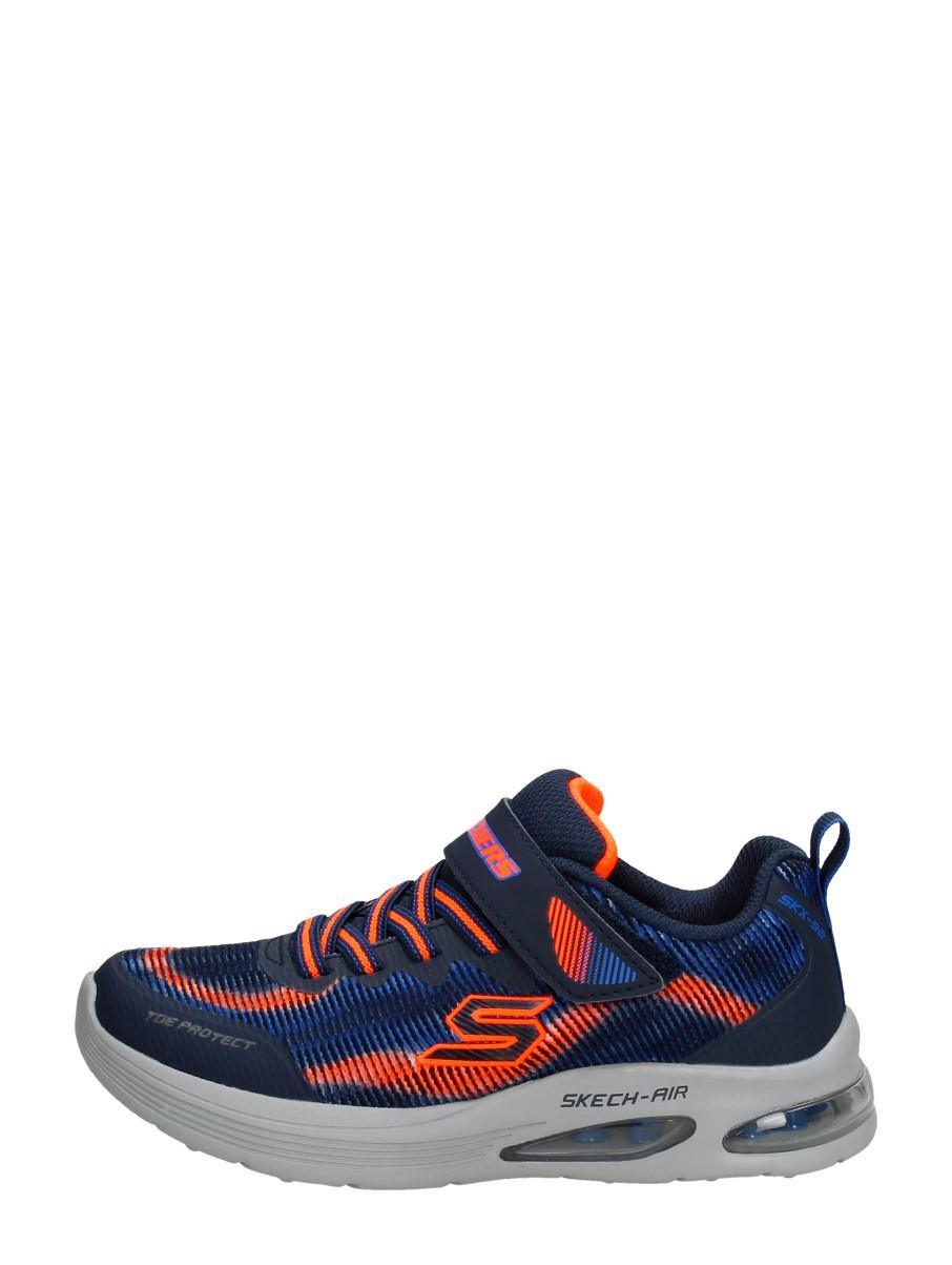 Skechers - Skech-air Dual  - Blauw
