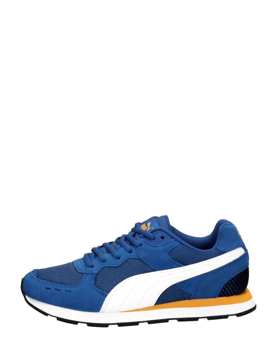 Puma - Vista Jr  - Kobalt Blauw