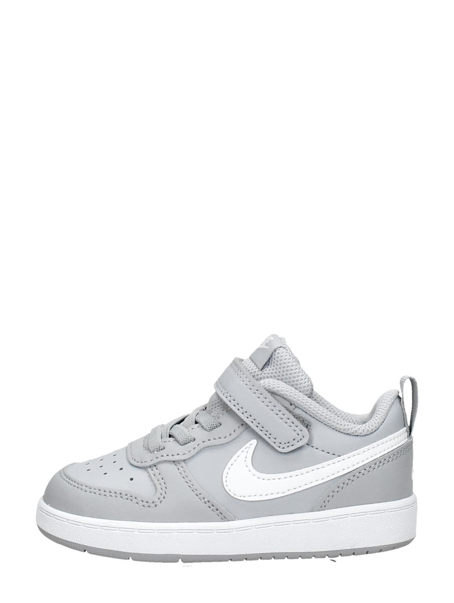 Nike - Nike Court Borough Low 2 Licht Grijs