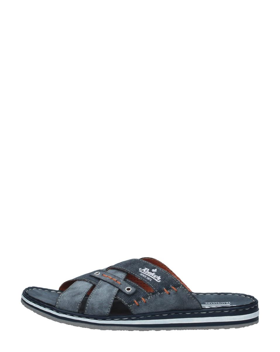 Rieker - Heren Slippers