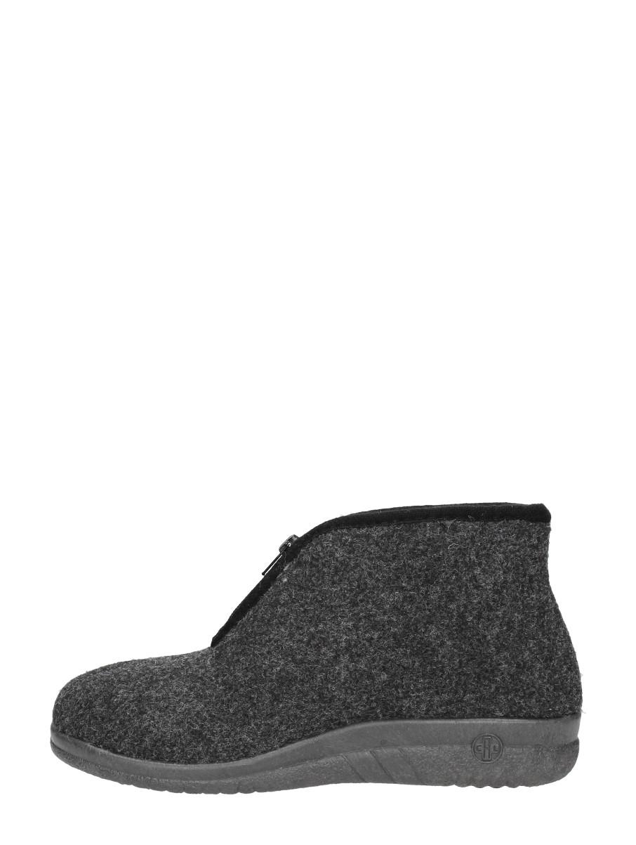 Zoma - Heren Pantoffels  - Zwart