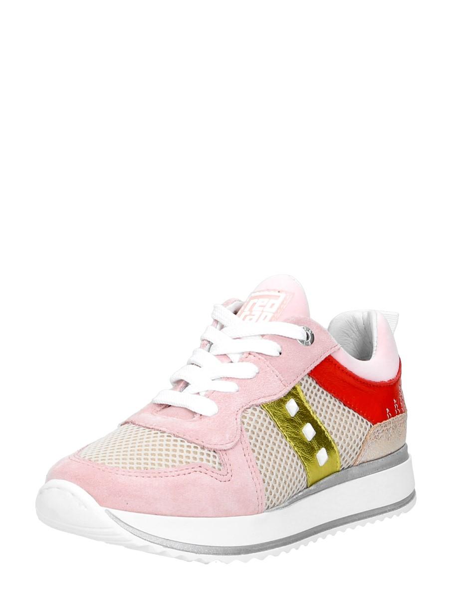 Red Rag - Meisjes Sneakers