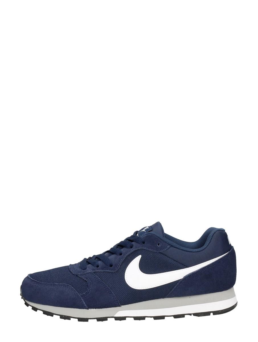 Nike - Md Runner 2  - Blauw