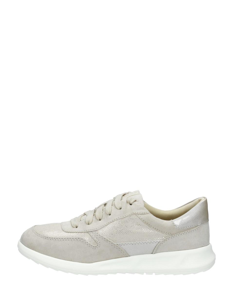 Tamaris - Dames Sneakers  - Beige
