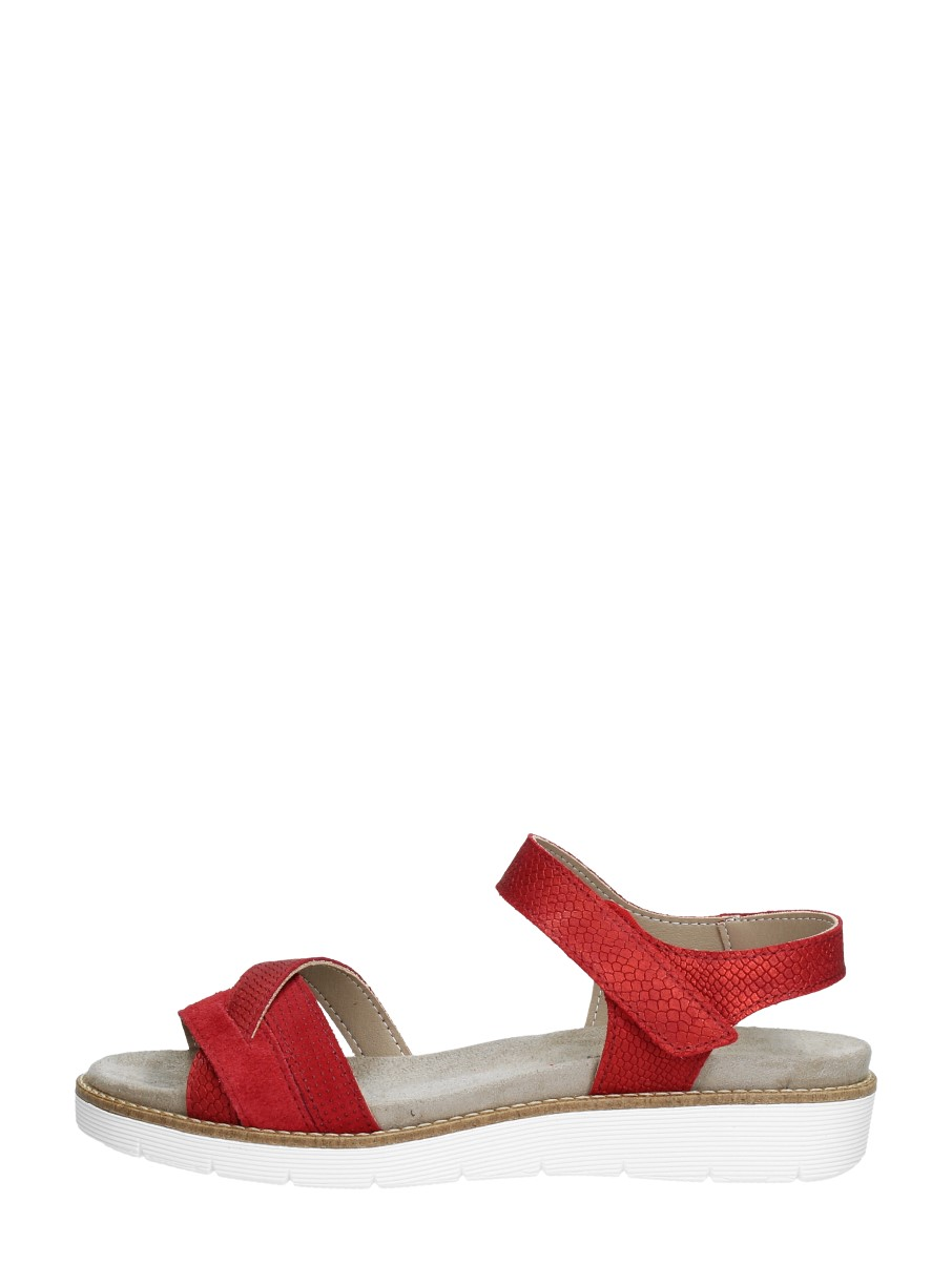 Choizz - Comfortabele Dames Sandalen