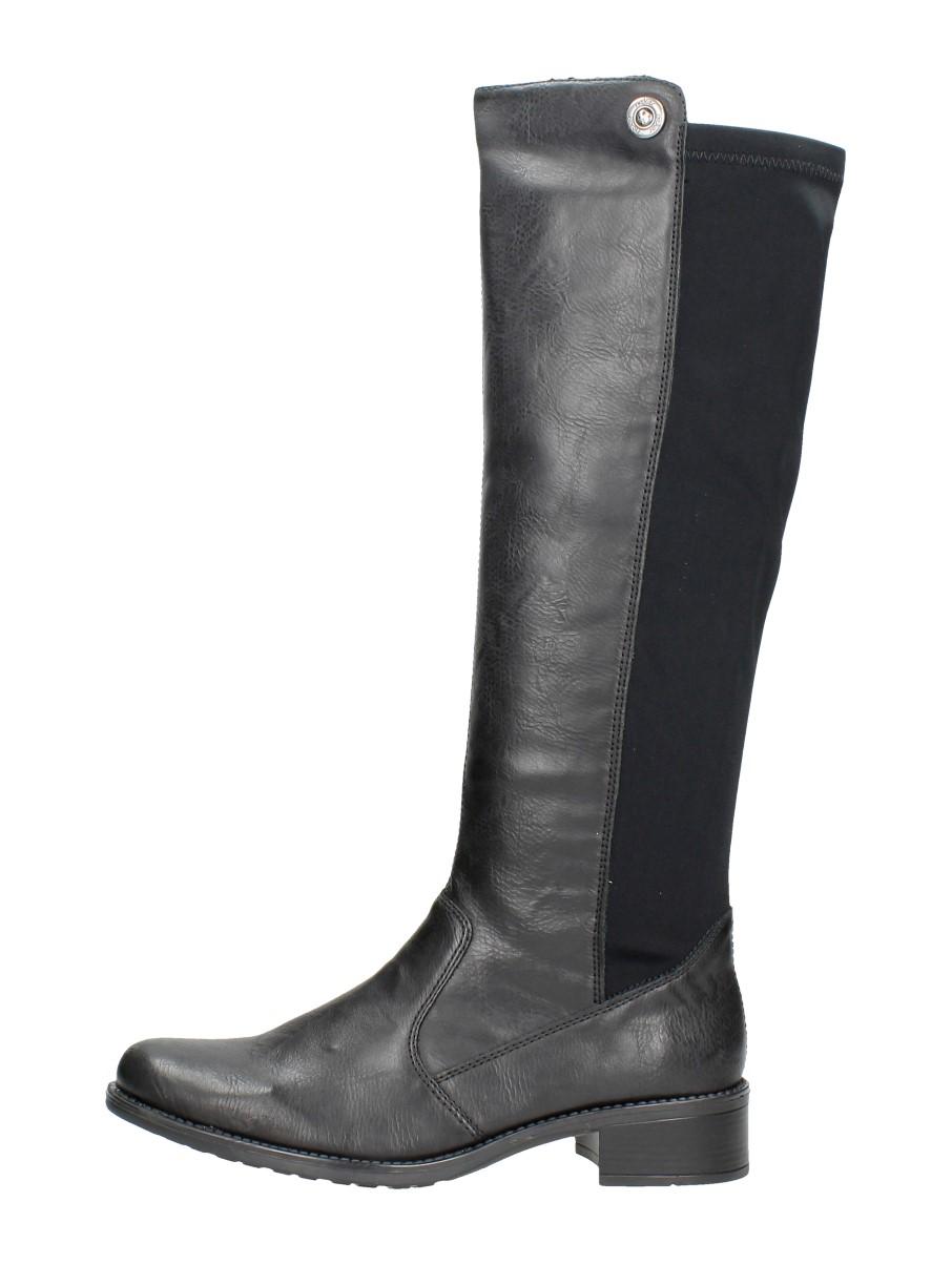 Rieker Dames Lange Laarzen