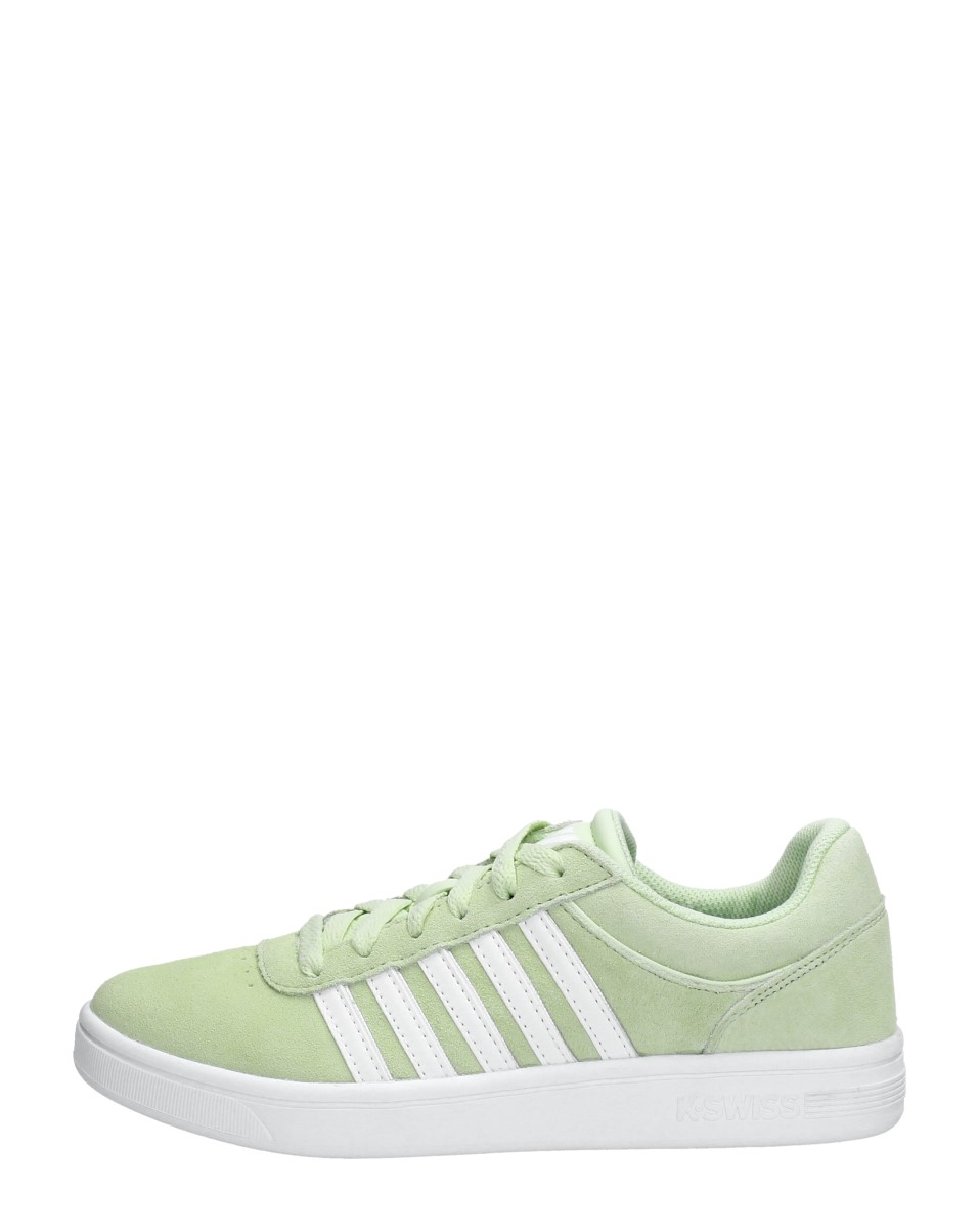 K-swiss - Court Cheswick Sp Sde
