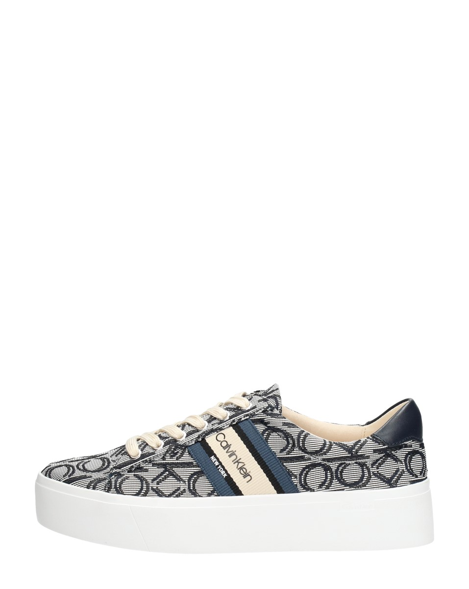 Calvin Klein Jinjer sportieve schoenen online kopen