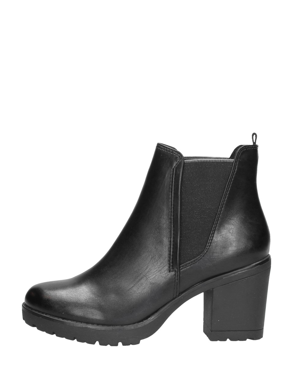 Marco Tozzi - Chunky Boots
