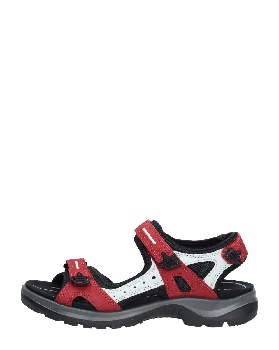 Ecco - Offroad  - Rood