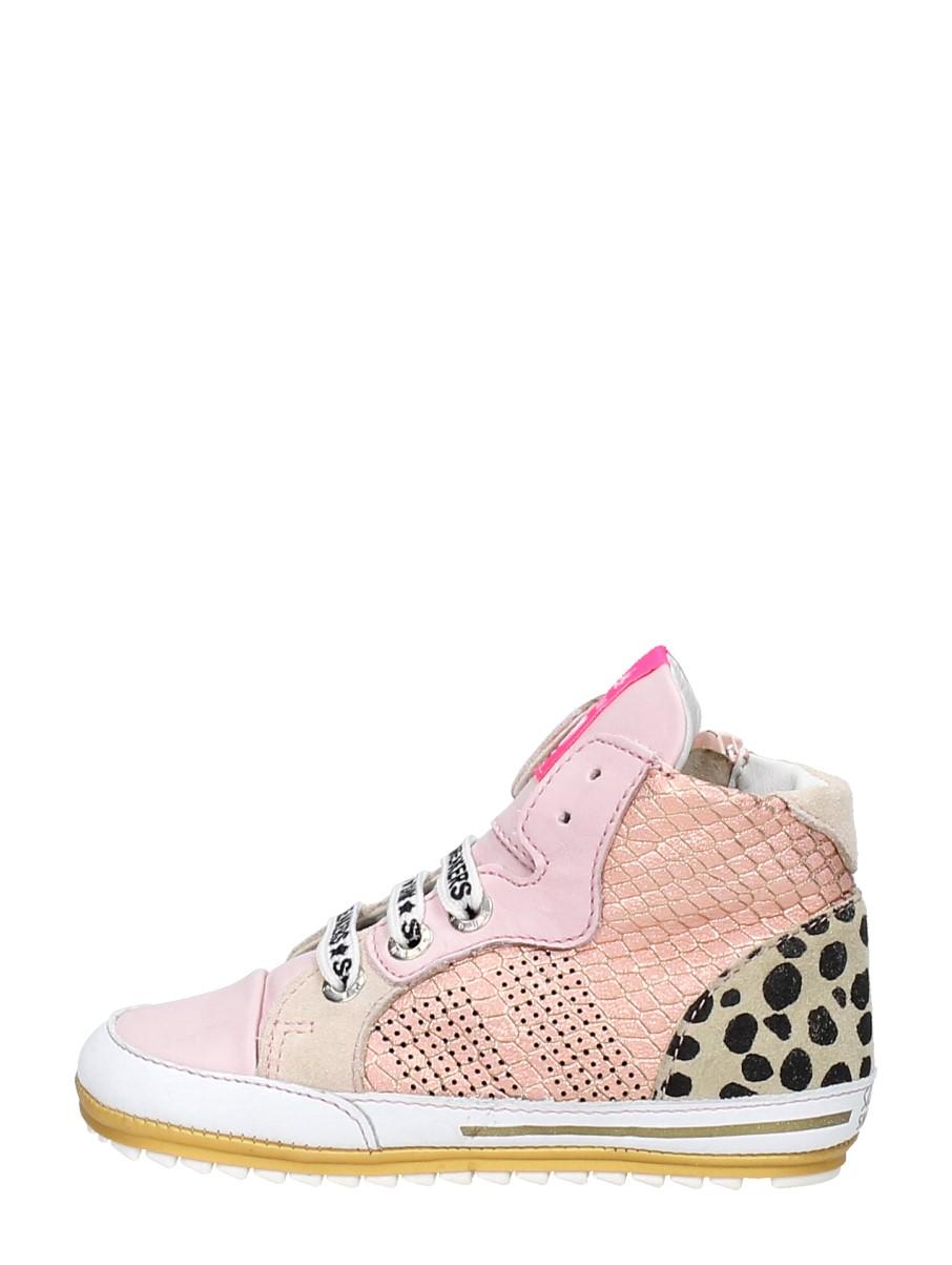 Shoesme - Meisjes Babyschoentjes