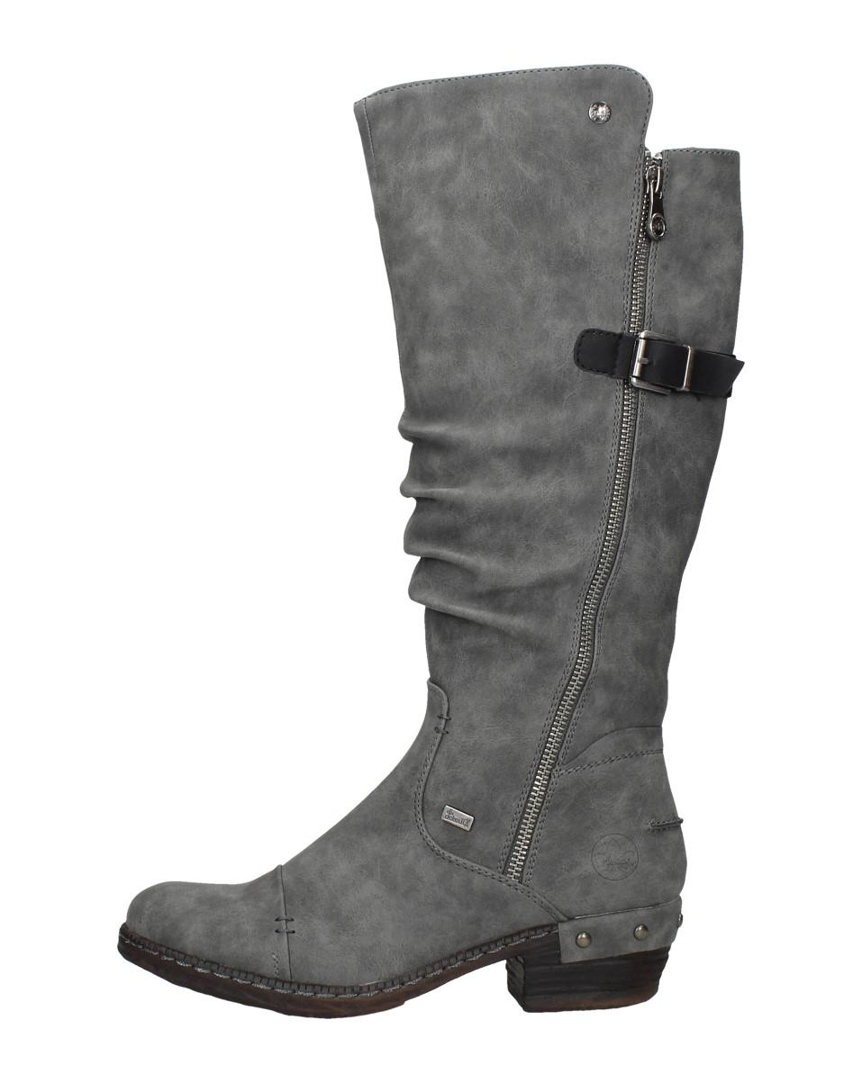 Rieker - Lange Laarzen
