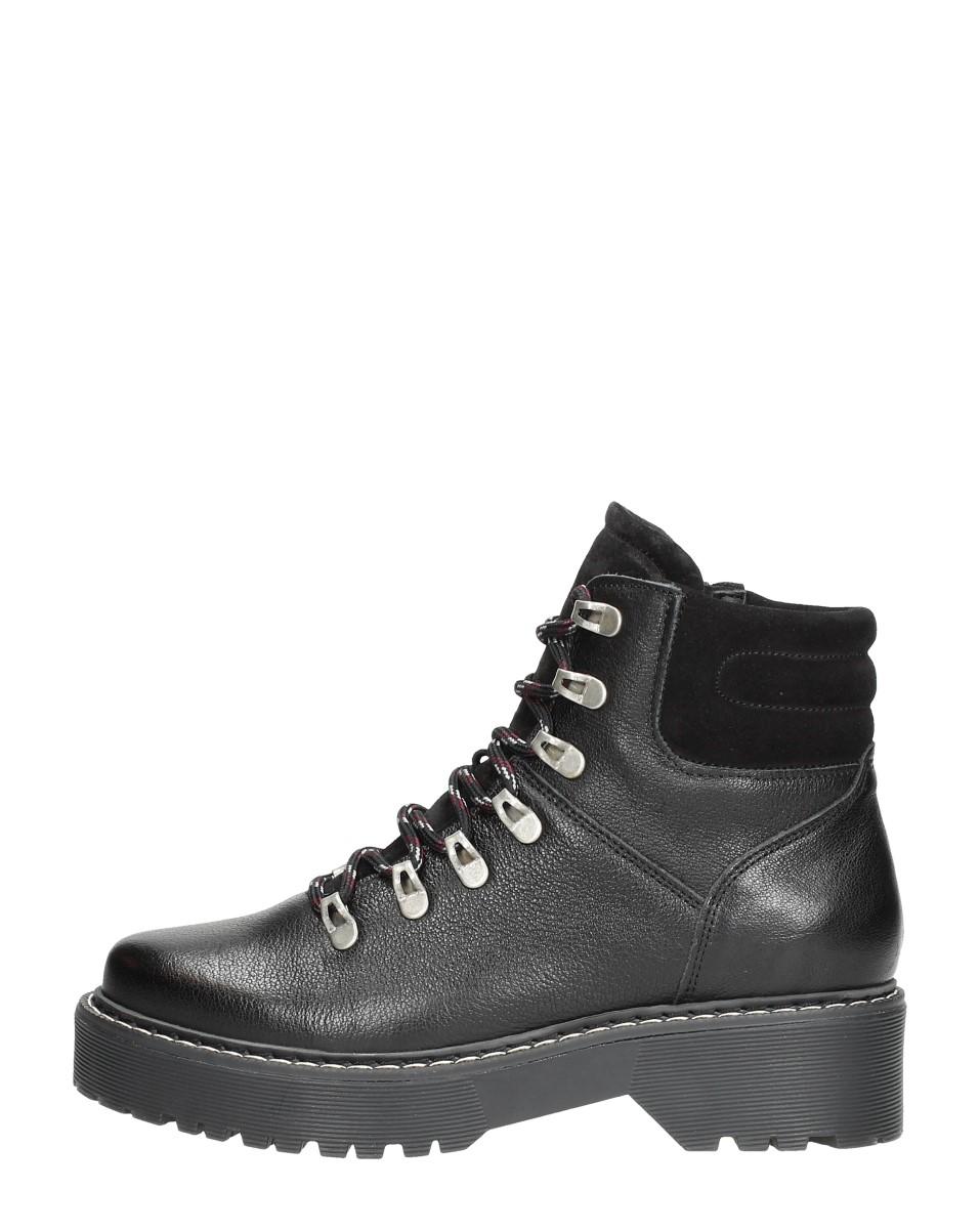 Visions - Hiking Boots  - Zwart