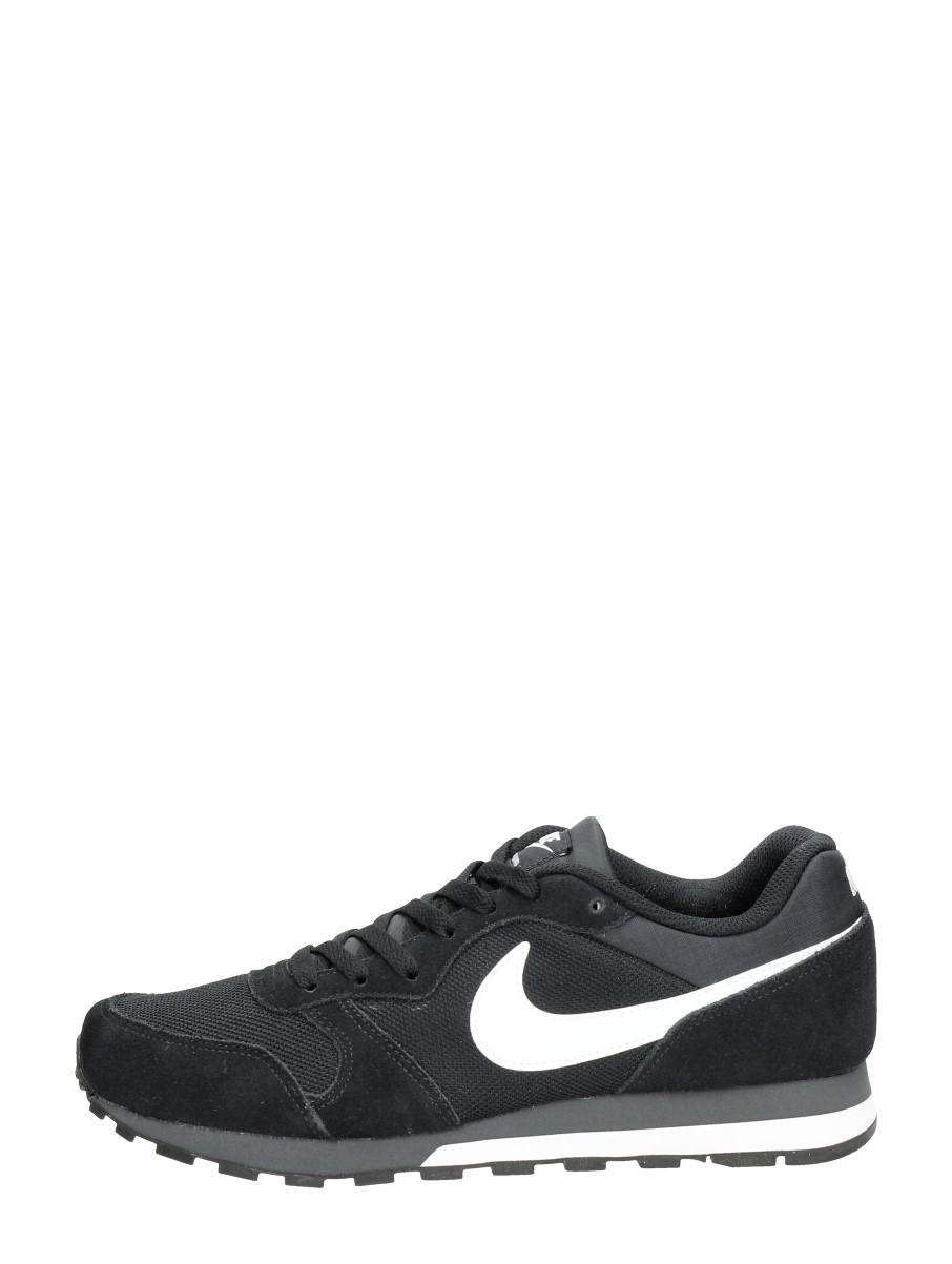 Nike - Md Runner 2  - Zwart