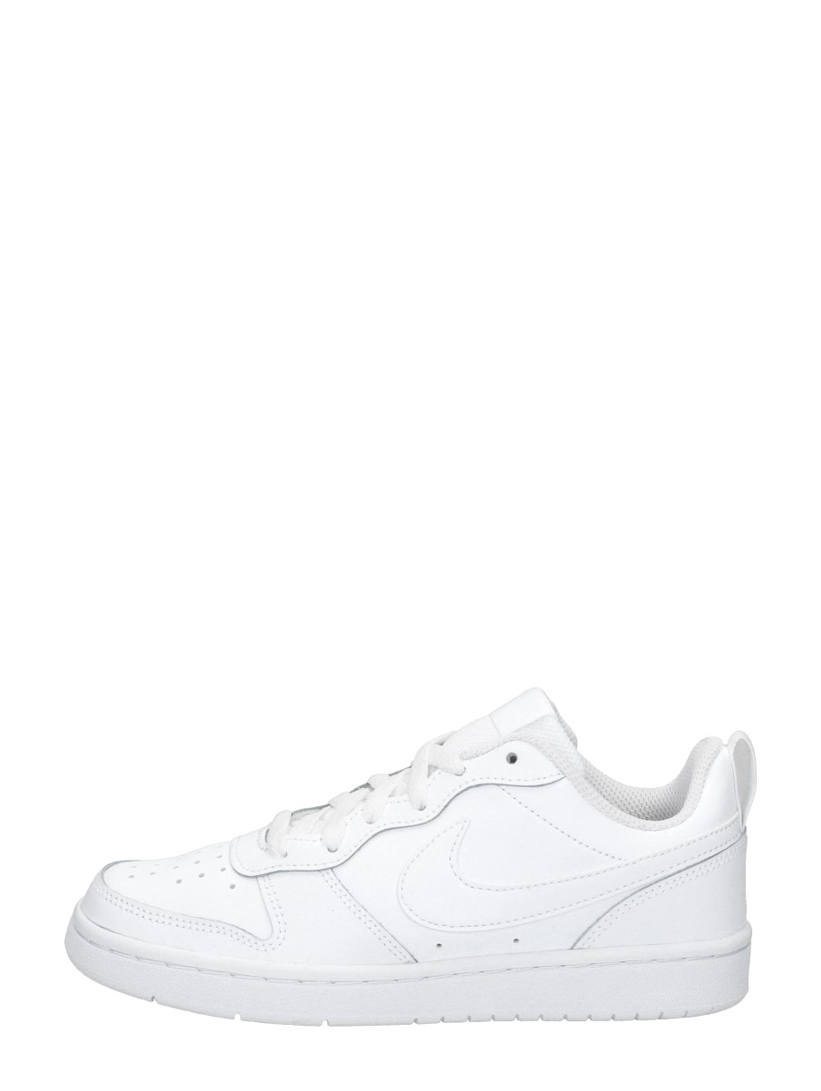 Nike - Court Borough Low 2