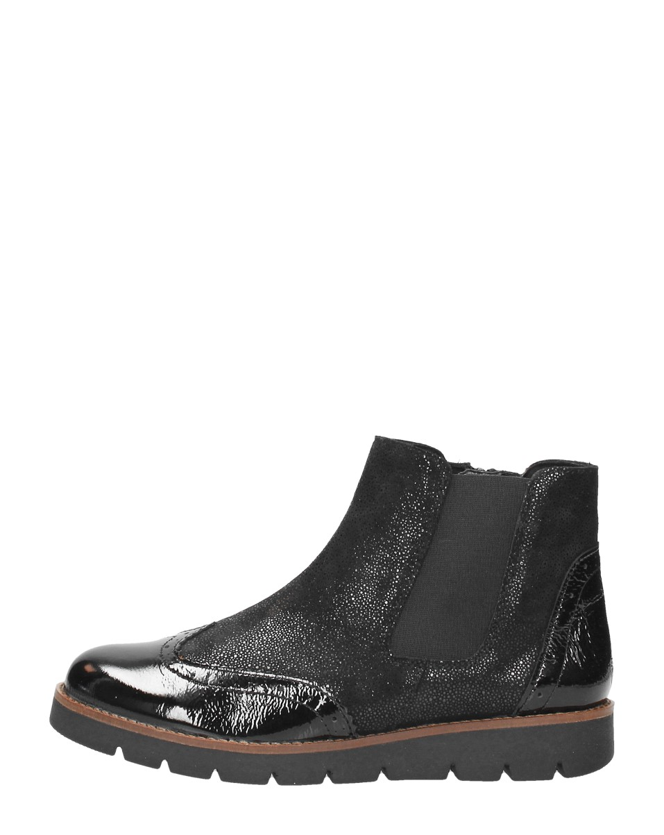 Choizz - Chelsea Boots  -
