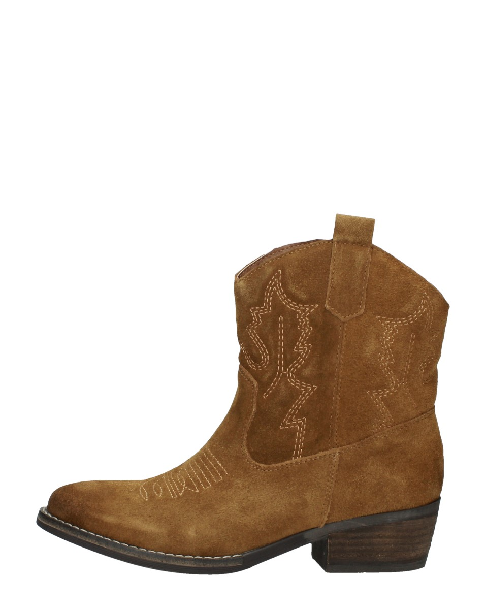 Ps. Poelman - Western Boots